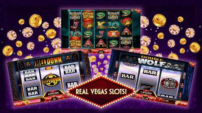Screenshot 3 Super Jackpot Slots — Vegas Casino Slot Machines