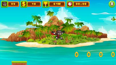 Running Ninja screenshot 2