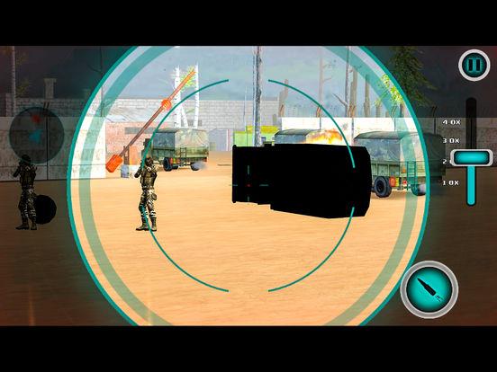 Stealth Sniper Strike screenshot 9