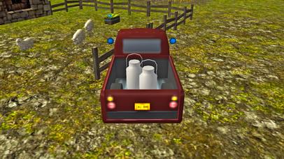 Euro Farm Simulator: Livestock screenshot 1