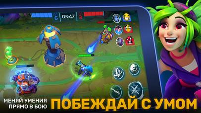 Планета героев – Магия Войны Скриншоты4