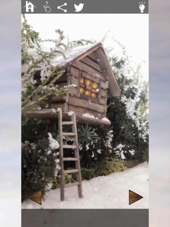 MiniatureLAND2 -Escape the snow country- screenshot 7