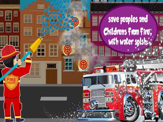 My Town Fire Rescue screenshot 7