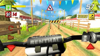 Street Moto Riders screenshot 2