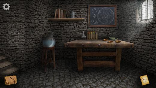 Замок Блэкторн Screenshot