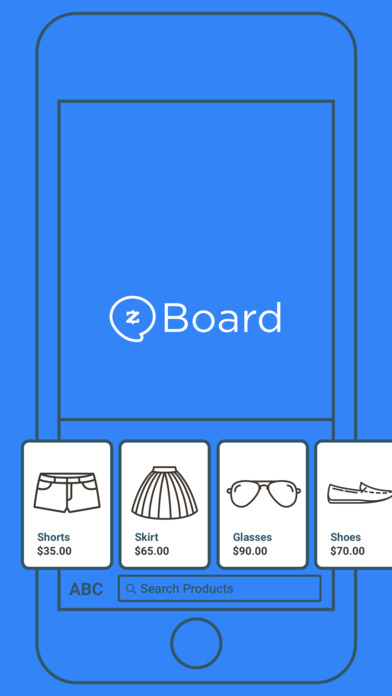Z•Board screenshot 1