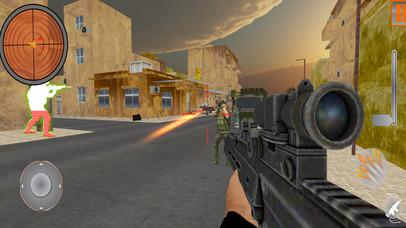 Assassin Rivals War 2017 screenshot 3