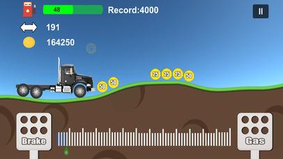 Climb The Road screenshot 1
