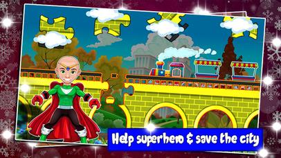Newborn Superhero Life Simulation screenshot 5