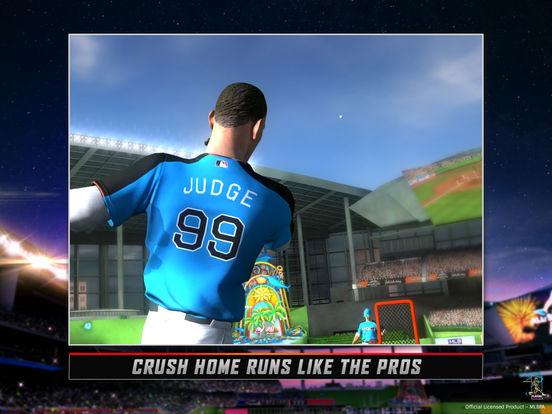 MLB.com Home Run Derby 17screeshot 1