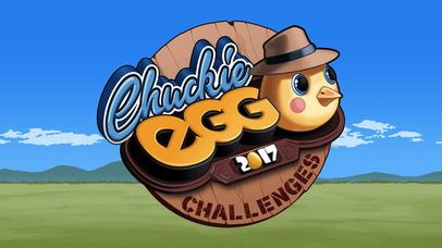 Chuckie Egg 2017 Challenges Screenshot 5