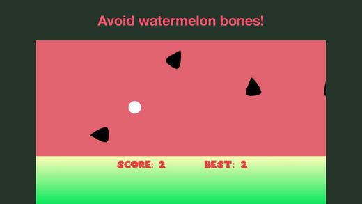 Watermelon overjump PRO