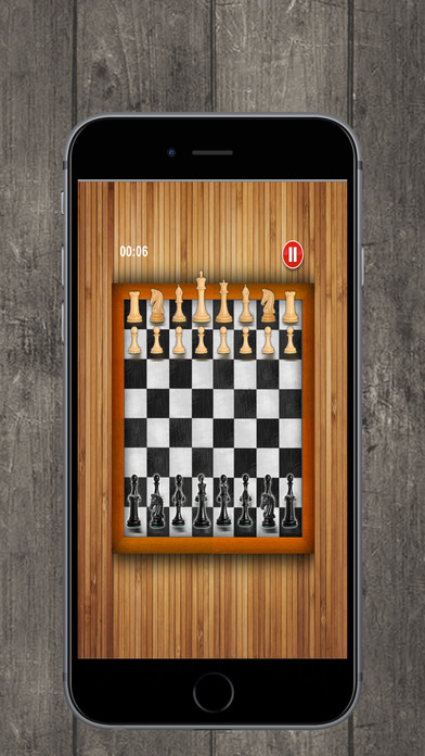 Шахматы 2 игрока - Шахматы Пазлы Скриншоты3