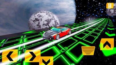 Car Stunt Drive 2k17 screenshot 1