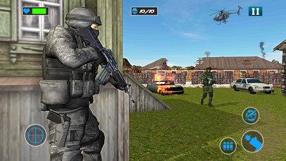 Боевой снайпер-последний день выживания Скриншоты3
