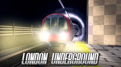 London Underground Simulator Full screenshot 1