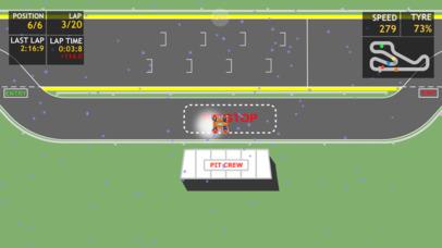 Mini Racer screenshot 3