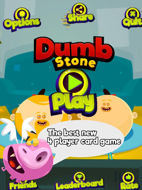 Dumb Stone Lite screenshot 6