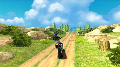 Street Moto Riders screenshot 5
