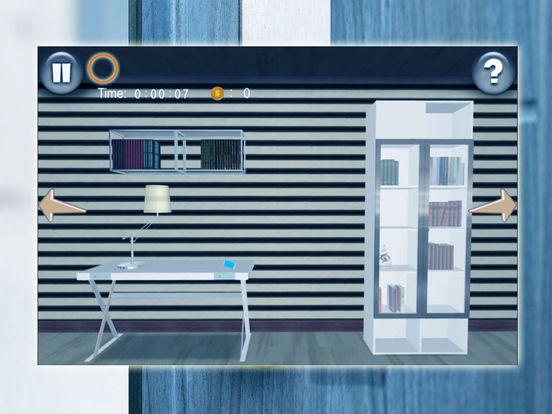 Key Of Back Rooms 3 screenshot 6