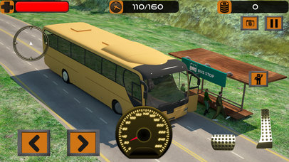Bus Robot Transformation - Pro screenshot 3