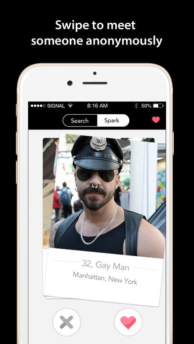 Bdsm dating app