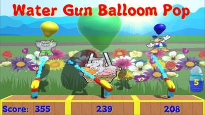 Water Gun Balloon Pop screenshot 3