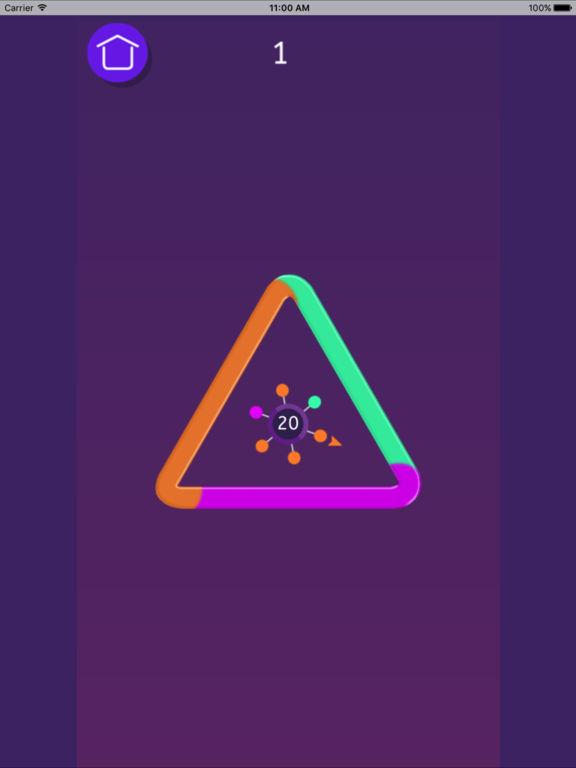 颜色射击大战 screenshot 6