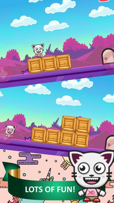 Kitty Way Out screenshot 1