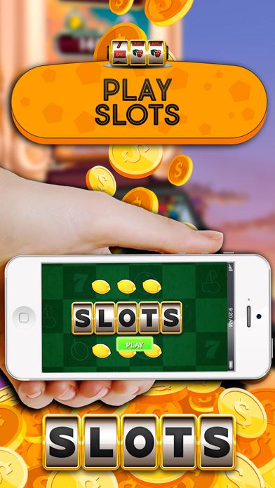 slots online de online casino app