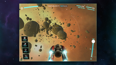 At Play in the Cosmos screenshot 4