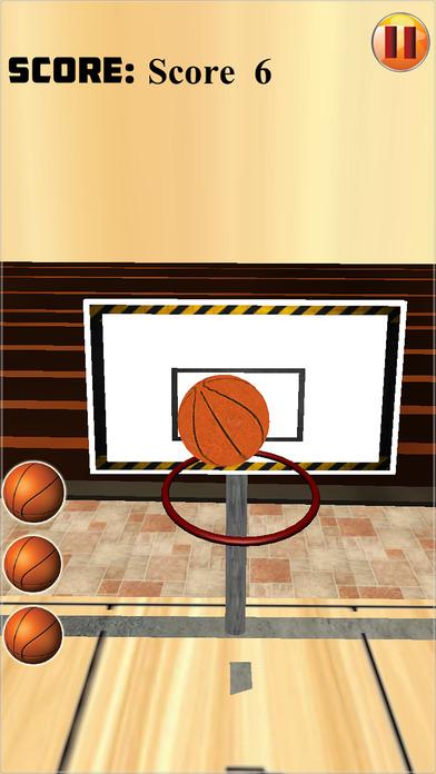 Real Basketball Championship 2017 screenshot 1