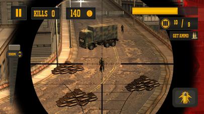армия коммандос месть: 3d Скриншоты4