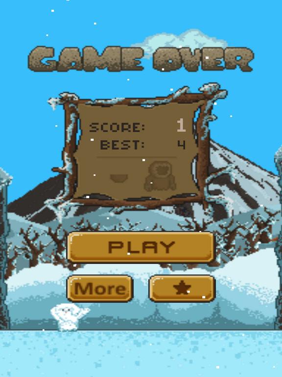 VolcaRun screenshot 6