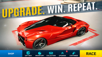 download Asphalt Street Storm Racing apps 4