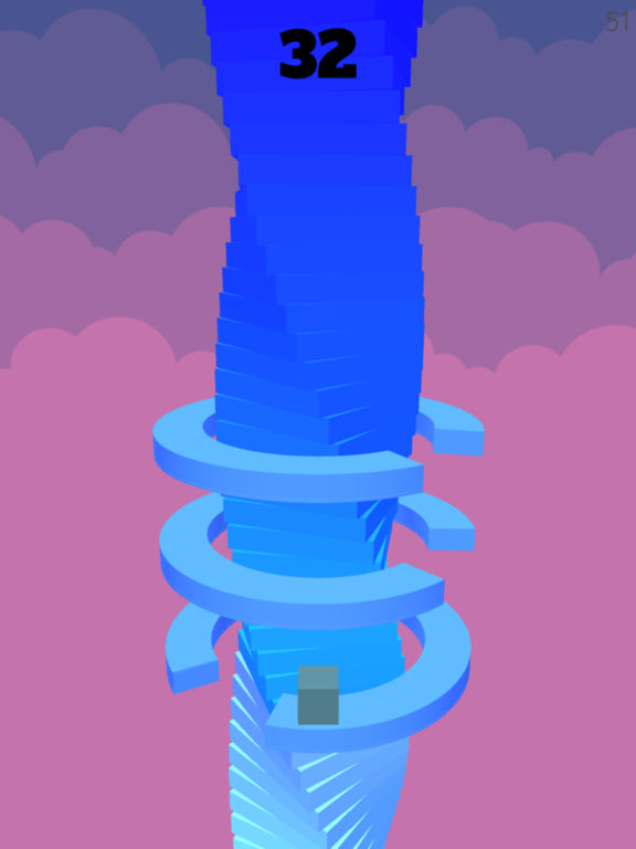 Tap Tap Tower screenshot 9