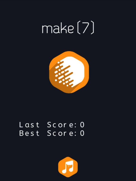 Make[7] screenshot 4
