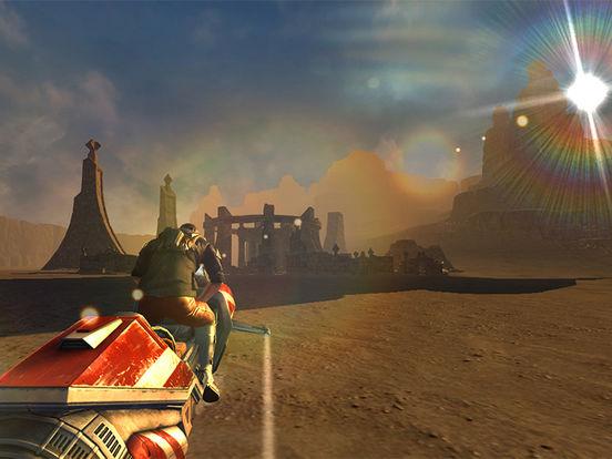 Exiles Screenshots