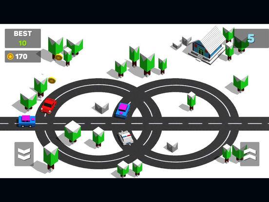 Circle Car screenshot 6