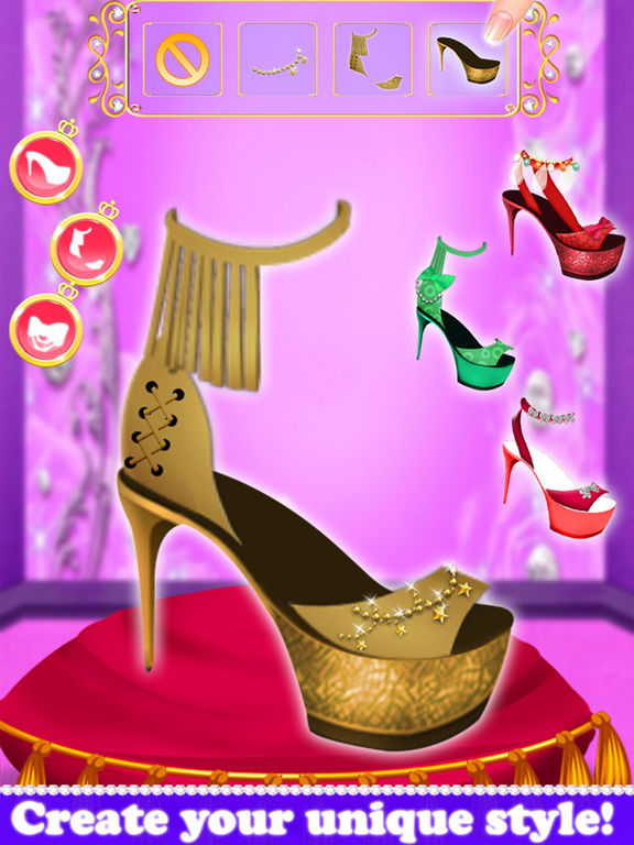 Stylist Princess Salon and Spa screenshot 7