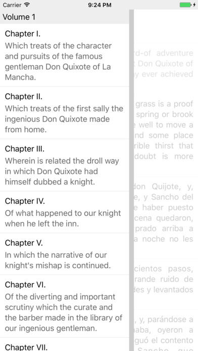 don quixote reader response William egginton discusses the remarkable life of miguel de cervantes and how it shaped his timeless tale, 'don quixote' egginton zeroes in on the response of sancho panza, quixote's traveling companion, who i think you have to be a pretty precocious reader to read don quixote well at.