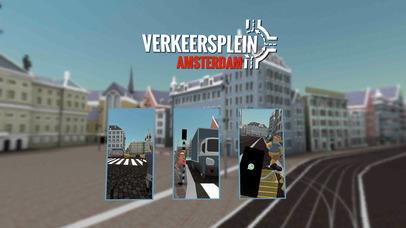 Verkeersplein screenshot 1