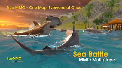 Sea Battle MMO Multiplayer screenshot 1