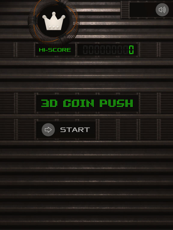 3D Coin Push screenshot 3