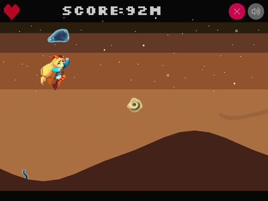Fly Unity-Chan screenshot 9