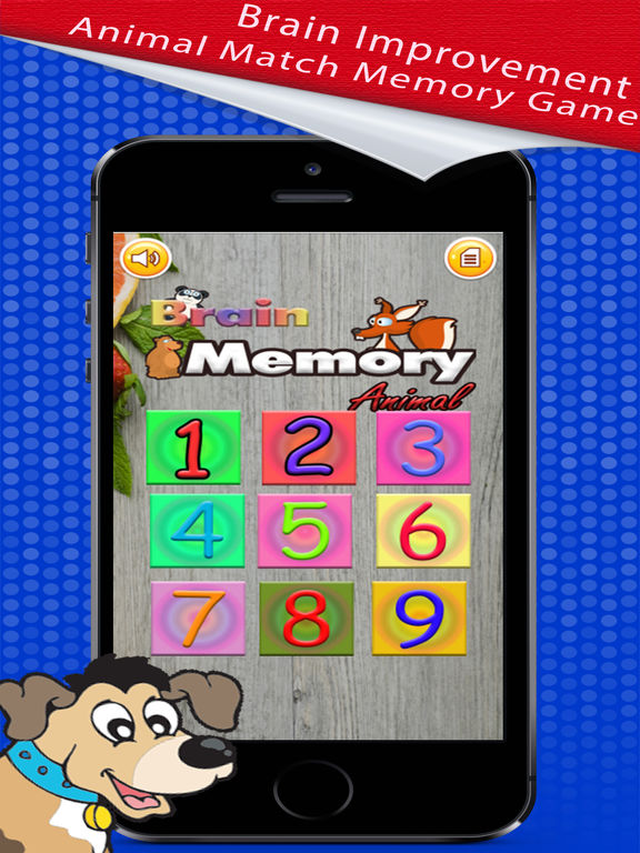 Memory Match : Animal Card Game screenshot 4