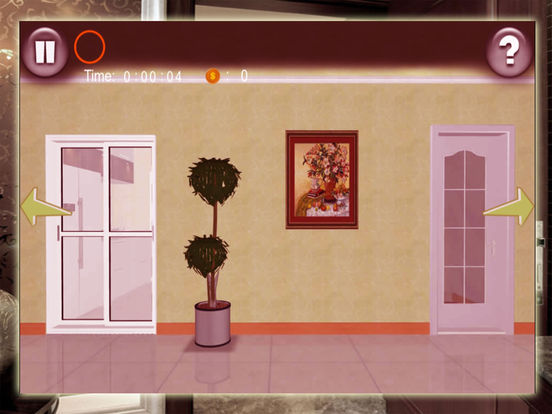 You Must Escape Strange Rooms 4 screenshot 8