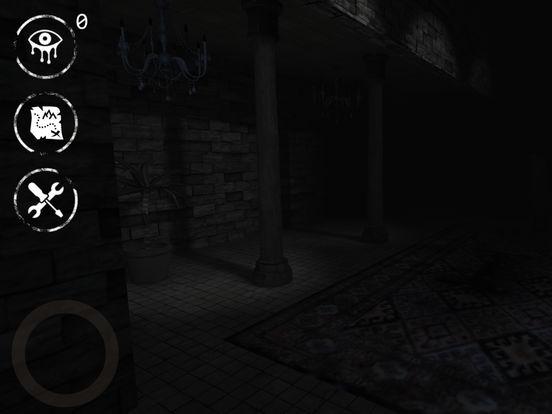 Eyes - The Horror Game Deprecated Screenshots