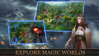 War and Magic screenshot 4