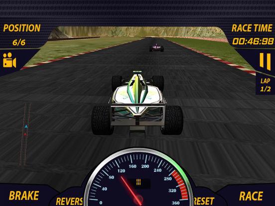 экстремальный автомобиль гоночный Диск: 3d Скриншоты4
